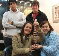 Argentina - Young Ambassadors for Chemistry