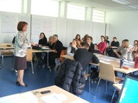 Austria - Dual Language Programme Course
