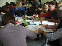 Austria - Vienna CLIL Workshop