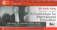 Austria - A Curriculum for International Education