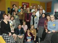 Russia - Competence-based Education for Teacher Trainers