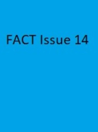 Bulgaria - FACT Journals Issue 14
